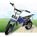 Pocket bikes électriques pour la vente dx250 avec certificat de la ce( chine)
