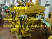 CUMMINS cummins nta855-c360s10 Diesel engine for SD32-5 or TY320B or SD32 SHANTUI bulldozer