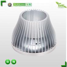 HOT sale aluminum heatsink for LED hg light bulb