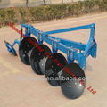 tractor agrícola pequeño disco de arado cultivador para la venta