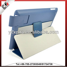 2013 newest design for Ipad 5, Multi-function case for Ipad 5, Leather case for Ipad 5