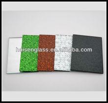 3mm-6mm New Hot decorative pattern glass