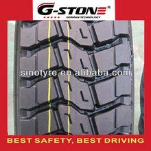 Mining tyre 1200R20 warranty 100,000kms ECE,DOT