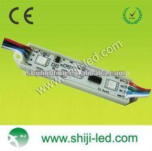 full color led module 12v waterproof WS2801
