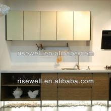 modern design kitchen cabinet