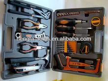 40pcs tool set,hand tool set,chrome vanadium tools set