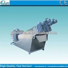 palm oil sludge treatment equipment
