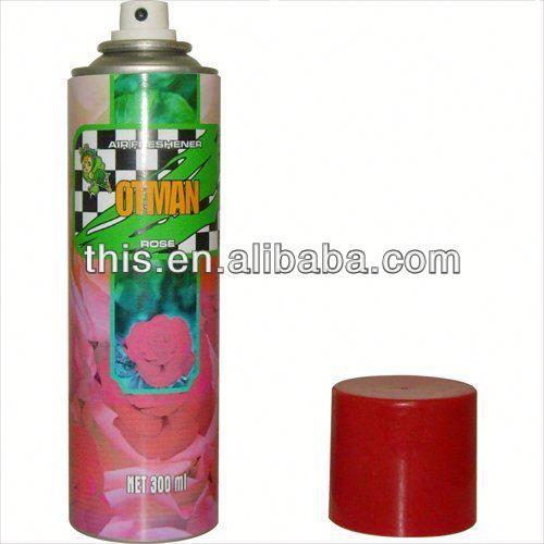 300ml Car Spray toilet freshener