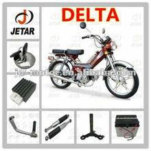 NEW DELTA motorcycle in 50cc/70cc/90cc/110cc