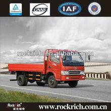 China Sitom 3ton light duty electric cargo mini truck