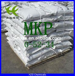 [Hot] Monopotassium Phosphate MKP rock phosphate