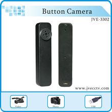 JVE-3302 Button Camera;hot sale mini wireless digital usb drive
