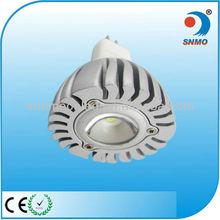 High power hot sale 1w mr 16 led spot lamps