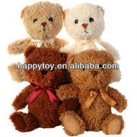 HI EN71 Cheap Soft Making Stuffed Bear Names