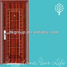 Steel Security Patio Door (competitive Price)