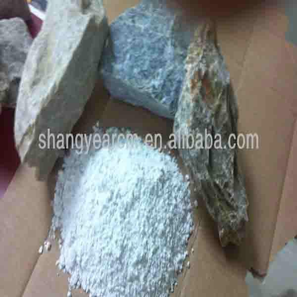 White Mica Powder / Pure Sericite Powder/ Sericite Powder