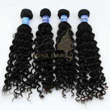 2013 hot sale low price vergin brazilian curly hair