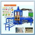 QTF3-20 paver blocks making vibrator