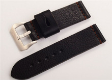 OP-115 PAM Handmade strap 26mm watched with different straps