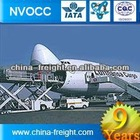 air freight forwarder to russia
