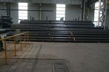 """API 5L ERW Steel Pipe 219.1 (8"""") x 4.8 Gr. X65"""