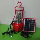 Rechargeable high brightness Led antique solar lantern