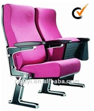 Most popular School/lecture hall/theater chair lecture theatre chairJY-606M