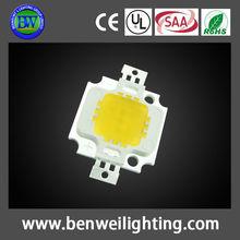 high brightness 10w high power led illumination