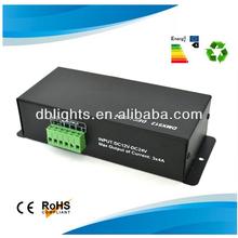 RGB LED Light Lamp 4CH DMX512 Controller