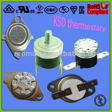 water dispenser thermostat