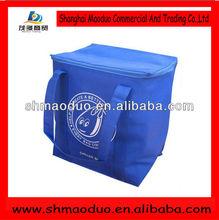 Portable travel picnic cool bag