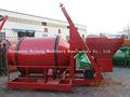 Inorgânica granulação de fertilizantes de uréia equipamentos