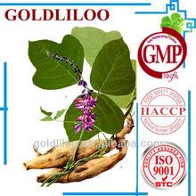GMP & HACCP 100% Natural pueraria mirifica thailand breast enhancement puerarin