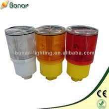 3-5Year Durability Active Solar LED Blinker Beacons