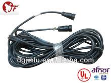 Communication power equipment wiring harness
