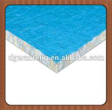 Silent Blue Acoustical Underlay (P59-61)
