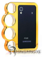 2013 Brass Knuckle Cases For Samsung Galaxy S3 ,S4, i9500
