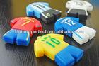 Sportswear shirt USB flash drive 2gb bulk items cheap