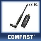 COMFAST CF-WU880N Realtek RTL8192CU 300Mbps wireless usb adapter 3000mw