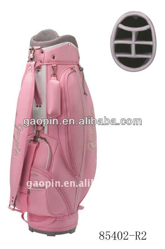 Custom made golf qd-85402 taschen