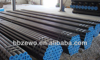 4.5 inches seamless l pipe