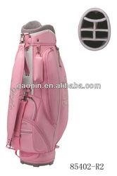 QD-85402 waterproof golf bag