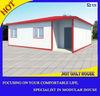 Light steel structure prefabricated kit housing