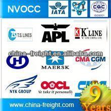 bulk charter ocean freight