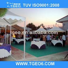 popular outdoor wedding/event/party/garden pagoda tent/marquee/canopies