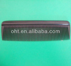 small colorful plastic hair comb 907B-4