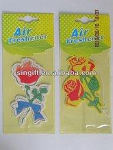 Car Wash Promotion gift automatic air freshener