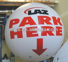 inflatable led balloon light