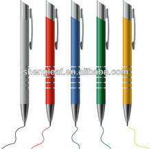 Best promotional item of hot selling plastic pens