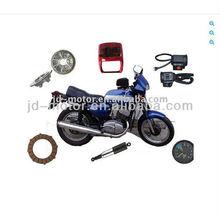 Repuestos moto de Jawa